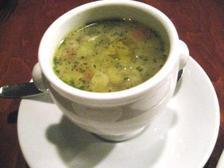 マリー・ジェンヌ スープ