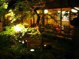 とうふ屋うかい庭園1