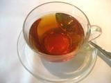 マンジャ ペッシェ 紅茶