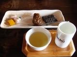 台湾旅行 九ふん(にんべんに分) 茶芸館2