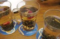五星鶏飯 中国茶