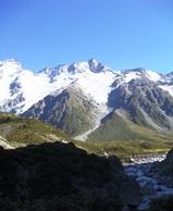 ニュージーランド マウントクック3