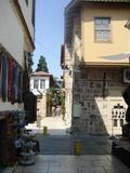 アンタルヤ旧市街2