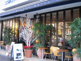 swancafe