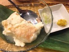 なーりっしゅ 豆腐