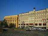 モスクワ街並