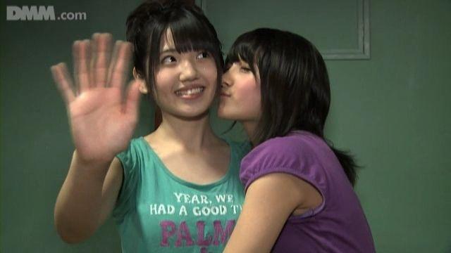 EWg8FCw : 【AKB48】村山彩希「なーにゃに会えなくて。本当にいやだ。」 GIOGIO