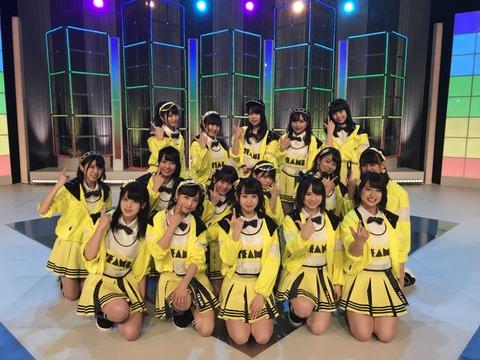AKB48SHOW180520