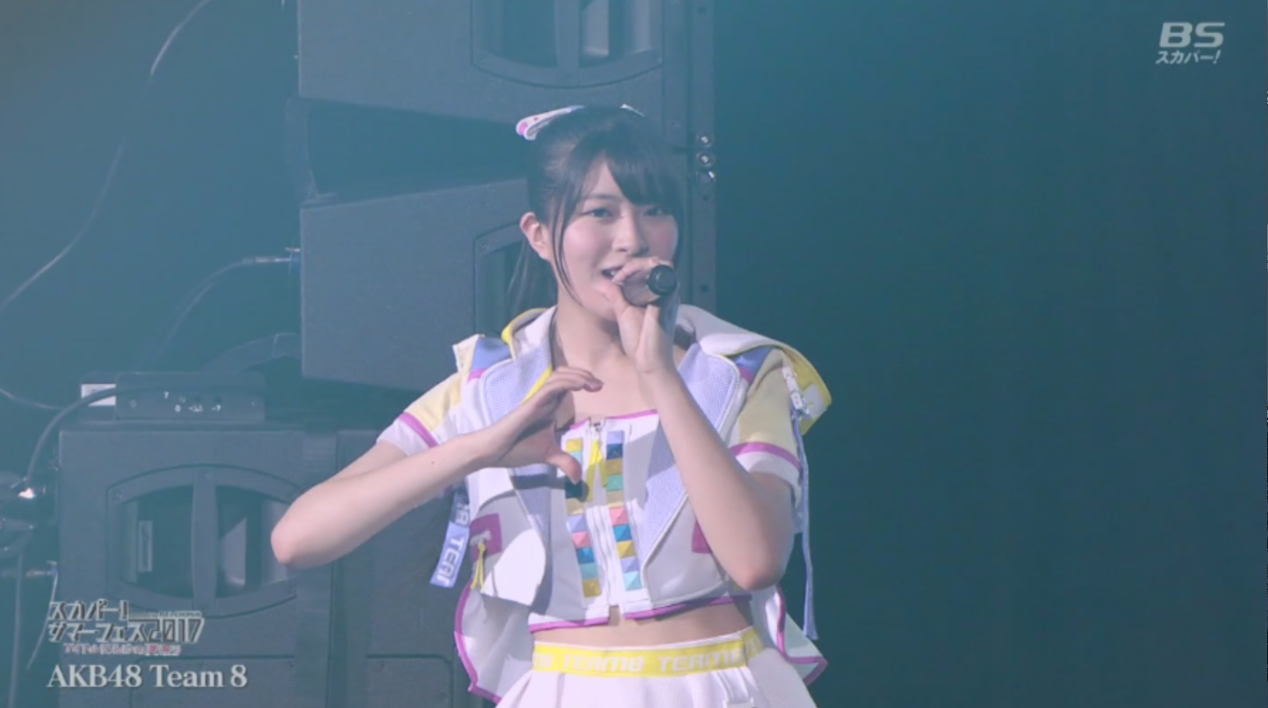 【AKB48チーム8】行天優莉奈 応援スレ5【香川県】©2ch.netYouTube動画>46本 ->画像>555枚