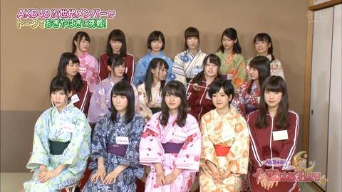GIOGIOの奇妙な速報‐AKB48・チー...