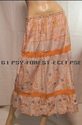 ロングスカートヒッピーエスニックファッション通販激安セール