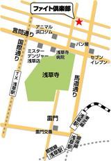 ファイト倶楽部地図