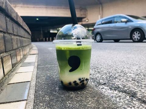 s-comma tea新宿小田急エース店_190622_0020