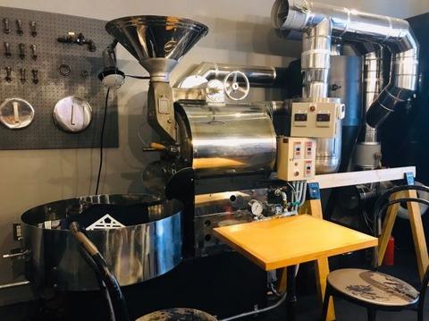 s-BAKU coffee roaster_200118_0060