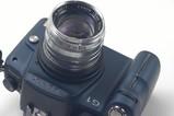 dmc-g1 m39 マウントアダプタ ライカL canon 50mm f1.8