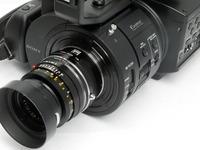 LeicaRズミクロン50