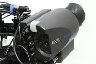 High-resolution viewfinder