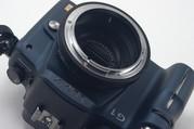 Panasonic DMC-G1 Canon FD アダプタ
