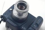 dmc-g1 m39 マウントアダプタ ライカ Elmar 50mm f2.8