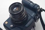 dmc-g1 m39 マウントアダプタ ライカL Industar-61 55mmf2.8