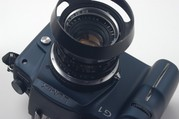 Panasonic DMC-G1 Leica M ズミクロン35mm f2.0