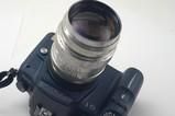 dmc-g1 m39 マウントアダプタ ライカL Jupiter-9 85mm F2.0