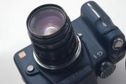 Panasonic DMC-G1 Leica M Summicron 50mm f2.0