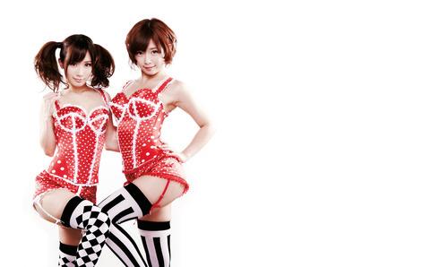 紗倉まな&小島みなみ-乙女フラペチーノ-04-discography