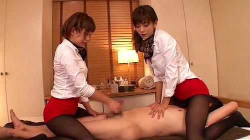 紗倉まな&麻生希-10