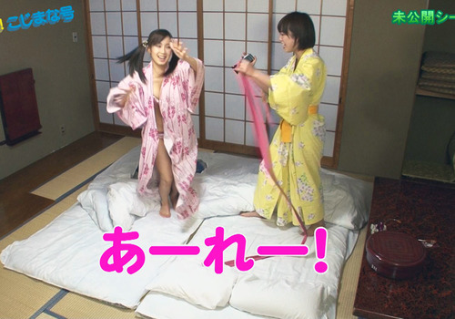 小島みなみ&紗倉まな-15