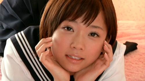 紗倉まな-工場萌え美少女18歳-21
