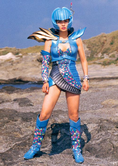 021-2-城麻美-電磁戦隊メガレンジャー-シボレナ