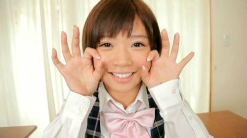 紗倉まな-工場萌え美少女18歳-04