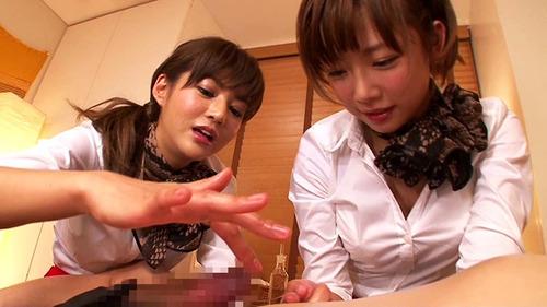 紗倉まな&麻生希-09