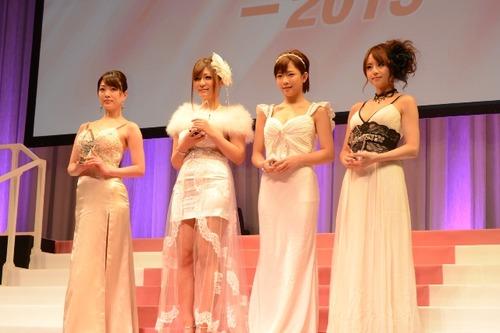 スカパー!アダルト放送大賞2013-06