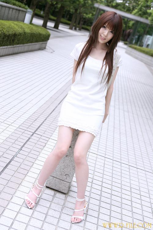 波多野結衣-RealFile-02