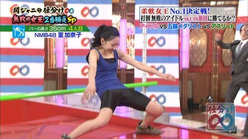 室加奈子-柔軟女王-131214-2-18