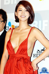 オ・イネ-Red Dress-16