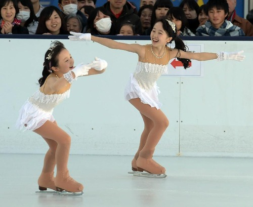 本田望結&紗来-skate-01