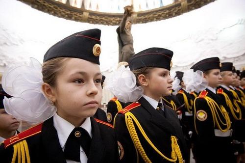 076-モスクワ第9士官候補生女子寄宿学校-01