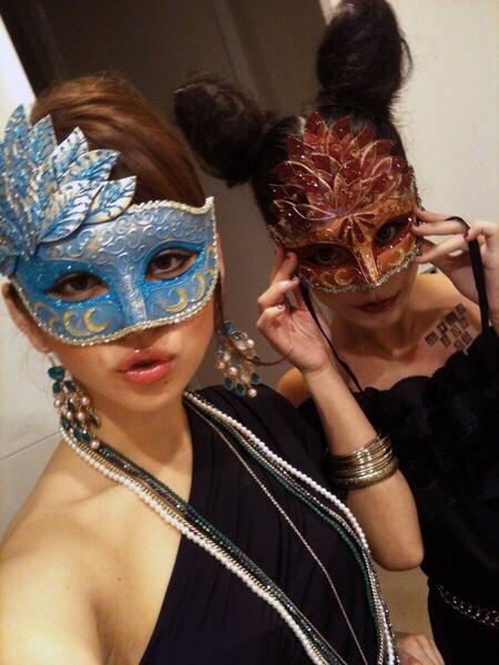 022-仮面舞踏会