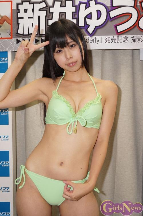 新井ゆうこ-130818-ソフマップ-05