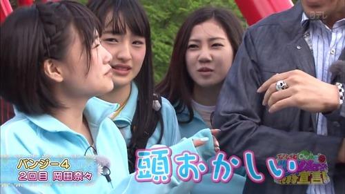 112-朝長美桜-頭おかしい