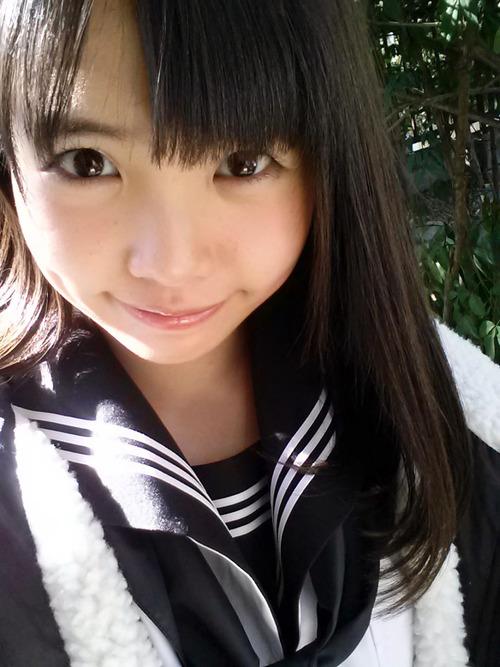 【HKT48】渕上舞ちゃんの おっぱいwwwww【18才】