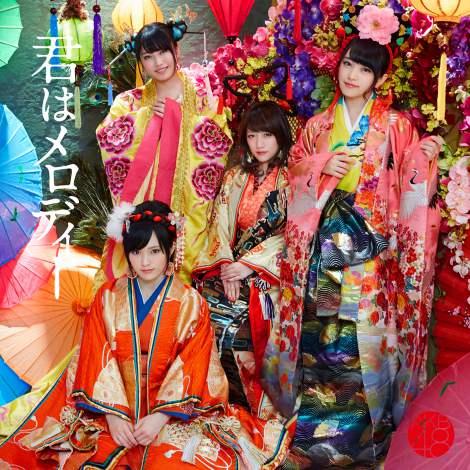 AKB48-君はメロディー-04