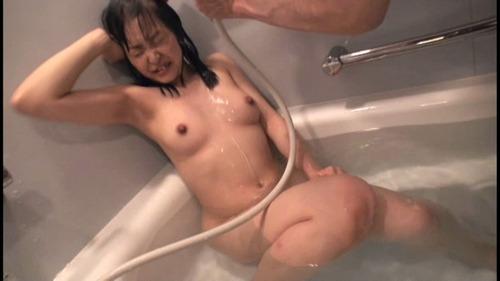 妹にお風呂で性行為に及ぶ兄-14