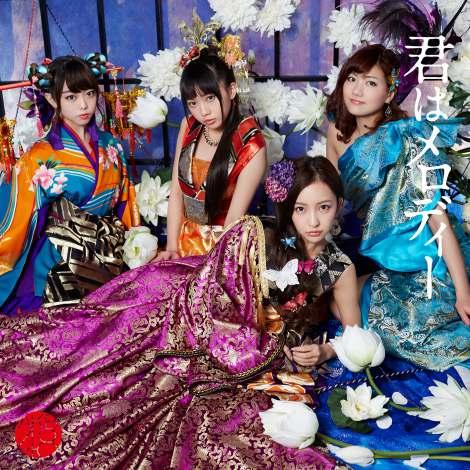 AKB48-君はメロディー-06