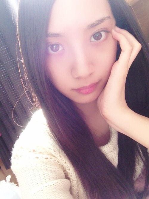 辻本杏-Twitter-10