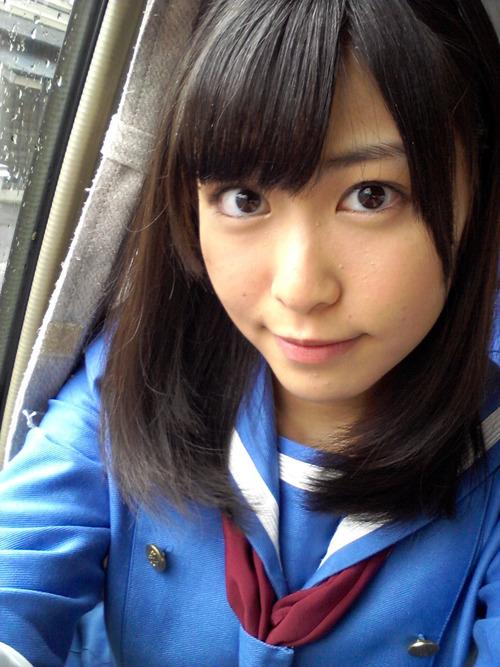 【SKE48 向田茉夏】似の AV女優wwwwwwww【茅ヶ崎りおん】