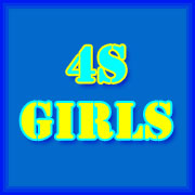 処女と少女と娼婦に淑女 - やっぱり女子が好き